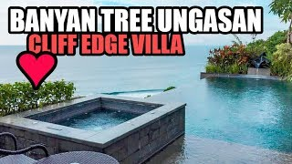 Download Banyan Tree Bali Ungasan (Cliff Edge Ocean View Villa) 2012 Video