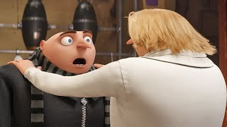 Download Despicable Me 3 ALL TRAILERS + MOVIE CLIPS Video