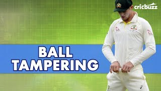Download Not about ball tampering but a team letting their country down - Harsha Bhogle Video