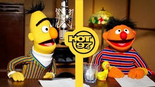 Download Sesame Street Reveals If Ernie & Bert Are Gay + Did MGK REALLY Get Booed On Stage? Video
