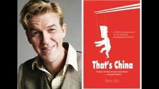 Download Why I leave China- growth model/ why we will become China- (we are all Mark Kitto) Video