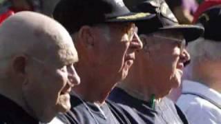 Download USS Indianapolis - 2008 Survivors Reunion Video