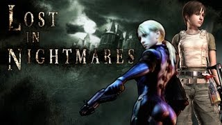 Download Resident Evil 5: Lost In Nightmares - Jill Battlesuit & Rebecca Video