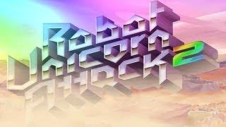 Download Robot Unicorn Attack 2 - Universal - HD Gameplay Trailer Video