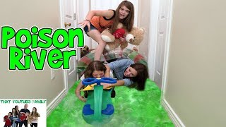 Download POISON RIVER / That YouTub3 Family Video