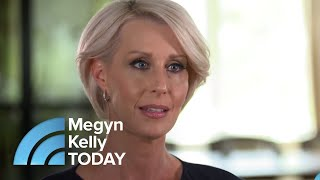 Download Michelle Leclair Shares Her Story Of Leaving Scientology | Megyn Kelly TODAY Video
