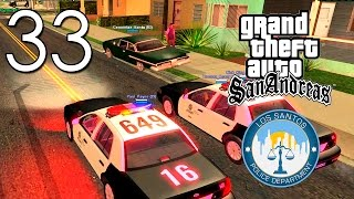 Download [LS-RP] LSPD | Pursuit #33 - I believe I can fly! Video