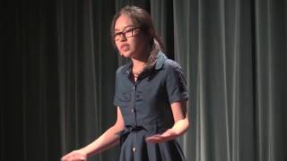 Download How to make the world better without volunteering harder. | Karen Chan | TEDxYouth@AISHK Video