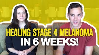 Download How Bailey Healed Stage 4 Melanoma in 6 weeks! Video