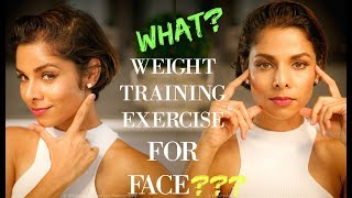 Download 7 FACE EXERCISES TO LOSE CHEEK FAT (2018)/ FACE WEIGHT TRAINING METHOD Video