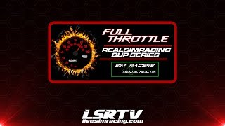 Download Full Throttle RealSimRacing Cup Series | SR4MH All Star Race Video