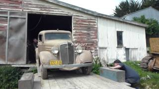 Download 1934 Chev Coupe Video