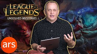 Download Riot Games Answers Unsolved League of Legends Mysteries | Ars Technica Video
