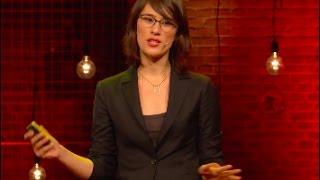 Download Making machines that make | Nadya Peek | TEDxAmsterdam Video