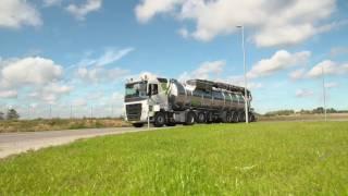 Download Nature Energy - Landmænd omdanner gylle til grøn energi og bedre gødning Video
