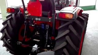 Download KIOTI DK5010 INVERSOR H-SHUTTLE Video