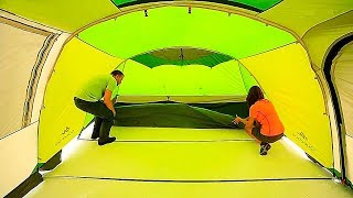 Download 10 COOLEST TENTS IN THE WORLD Video