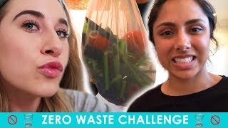Download We Tried The Zero Waste Lifestyle For A Week 🗑️♻️ Video