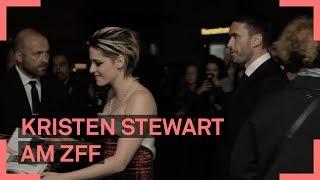 Download KRISTEN STEWART AM ZFF | ZFF Daily 2019 am Zurich Film Festival Video