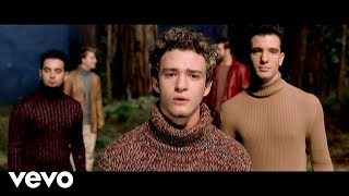 Download *NSYNC - This I Promise You Video