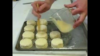 Download HOW TO MAKE SCONES Video