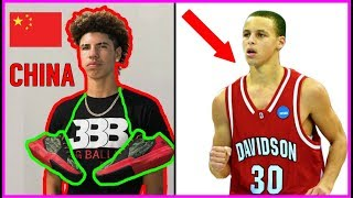 Download Why LaMelo Ball is being FORCED TO PLAY IN CHINA!! LaMelo MESSED UP BAD! Video
