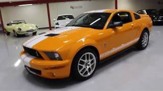 Download 2007 Shelby GT500 For Sale at GT Auto Lounge Video