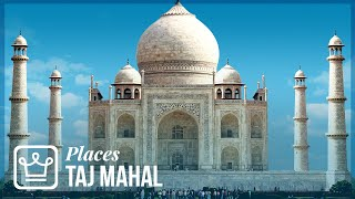 Download Taj Mahal: How the Most Beautiful Building in the World Came to Be Video