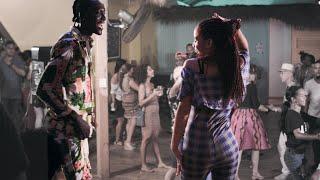 Download Dance Bachata Haiti - Swagguer - Kriye - Tony Sugar & Joan Soriano Video