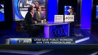 Download John Stossel - Unions: The Costs & Benefits 9/20/12 Video