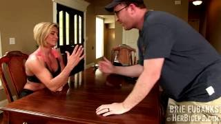 Download Brie Mixed Armwrestling Vs Mike Video