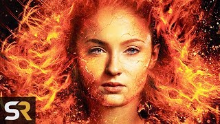 Download 10 X-Men: Dark Phoenix Movie Theories So Crazy They Might Be True Video