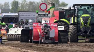 Download Modifieds 950kg @ Füchtorf Tractor Pulling 2017 by MrJo Video