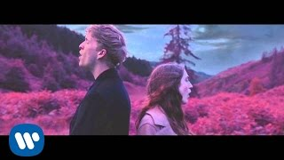Download BIRDY + RHODES - Let It All Go Video