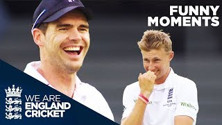 Download Funniest Cricket Moments EVER in England! | Don't Laugh! | Part 1 Video