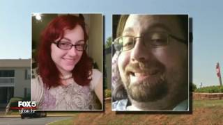 Download Missing South Carolina woman found alive, chained up inside container Video