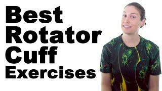 Download 10 Best Rotator Cuff Exercises for Strengthening - Ask Doctor Jo Video