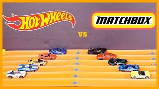 Download HOT WHEELS vs MATCHBOX - Which is Better? Video