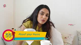 Download Rapid Fire Interview with Goodachari actress Sobhita Dhulipala | People Media Factory Video