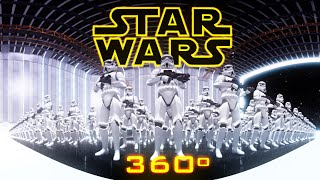 Download Star Wars - 360° Virtual Reality Video