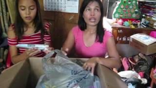 Download A Balik Bayan Box From Heidi And Josh An Expat Philippines Lifestyles Top 10 2016 Video Video