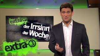 Download Christian Ehring über ″populistisch″ als Sprache | extra 3 | NDR Video