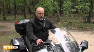 Download Test Kawasaki 1400GTR 2013 Video