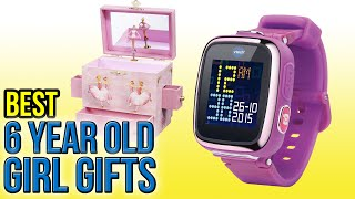 Download 10 Best 6 Year Old Girl Gifts 2016 Video