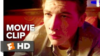 Download Detour Movie CLIP - Decision (2017) - Tye Sheridan Movie Video