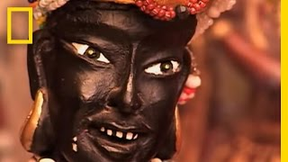 Download Mexican Witchcraft | National Geographic Video