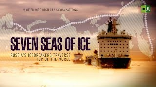 Download Seven Seas of Ice: Russia's icebreakers traverse top of the world Video