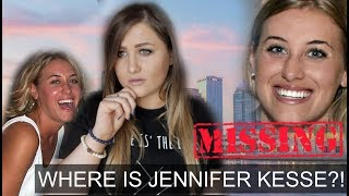 Download WHERE IS JENNIFER KESSE?! This Makes No Sense!!! Video