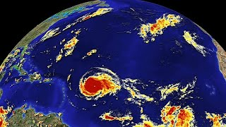 Download Hurricane Irma strengthens to Category 4 storm Video
