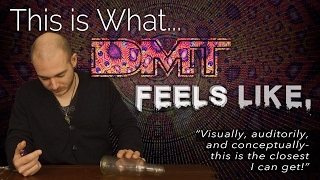 Download What DMT Feels Like | ″Interactive Experience″ Video